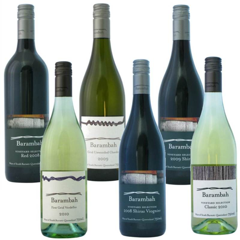 Barambah-6-Bottle-Selection